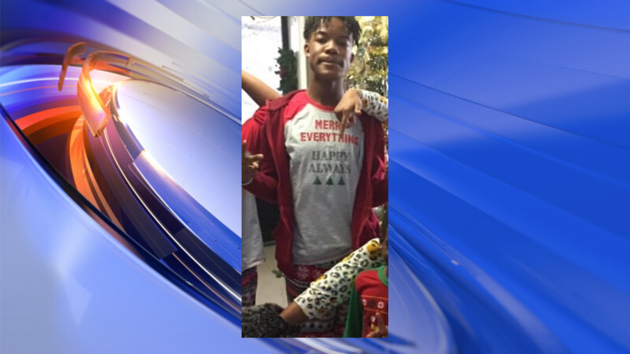 Elizabeth City Police searching for missing teen