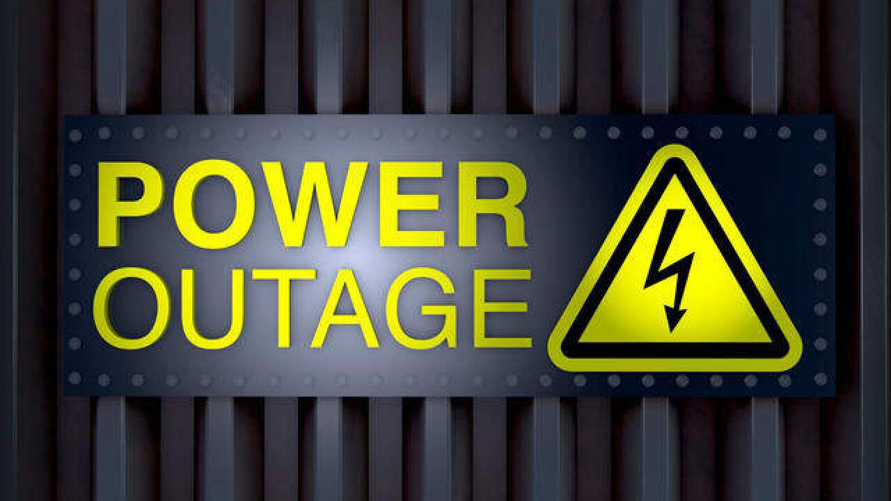 Power restored to all Lake Worth customers after another major outage