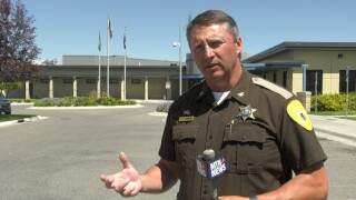 Gallatin County Sheriff responds to ACLU report alleging bias in arrests