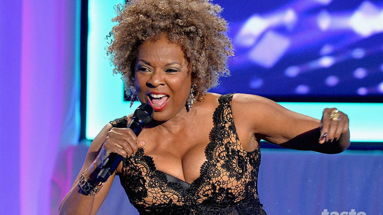CONCERT ALERT: Thelma Houston tribute to Aretha Franklin