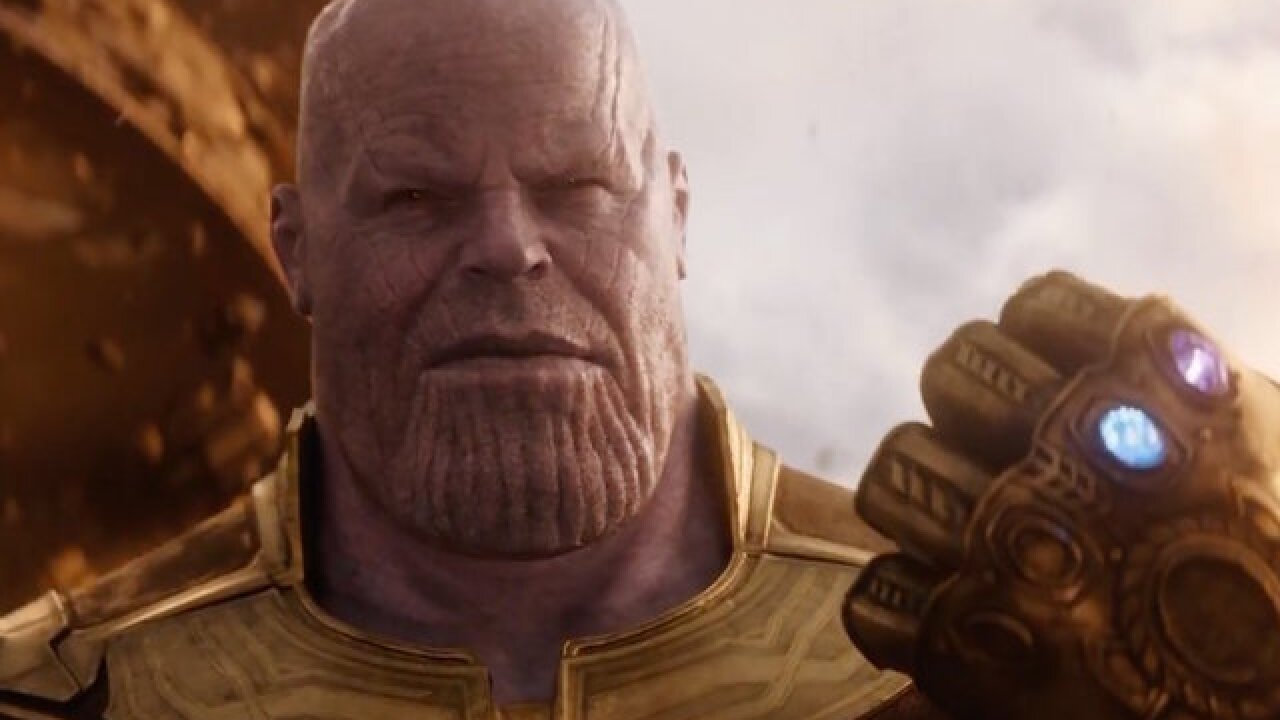 Will 'Avengers: Infinity War' have the biggest box office opening ever?