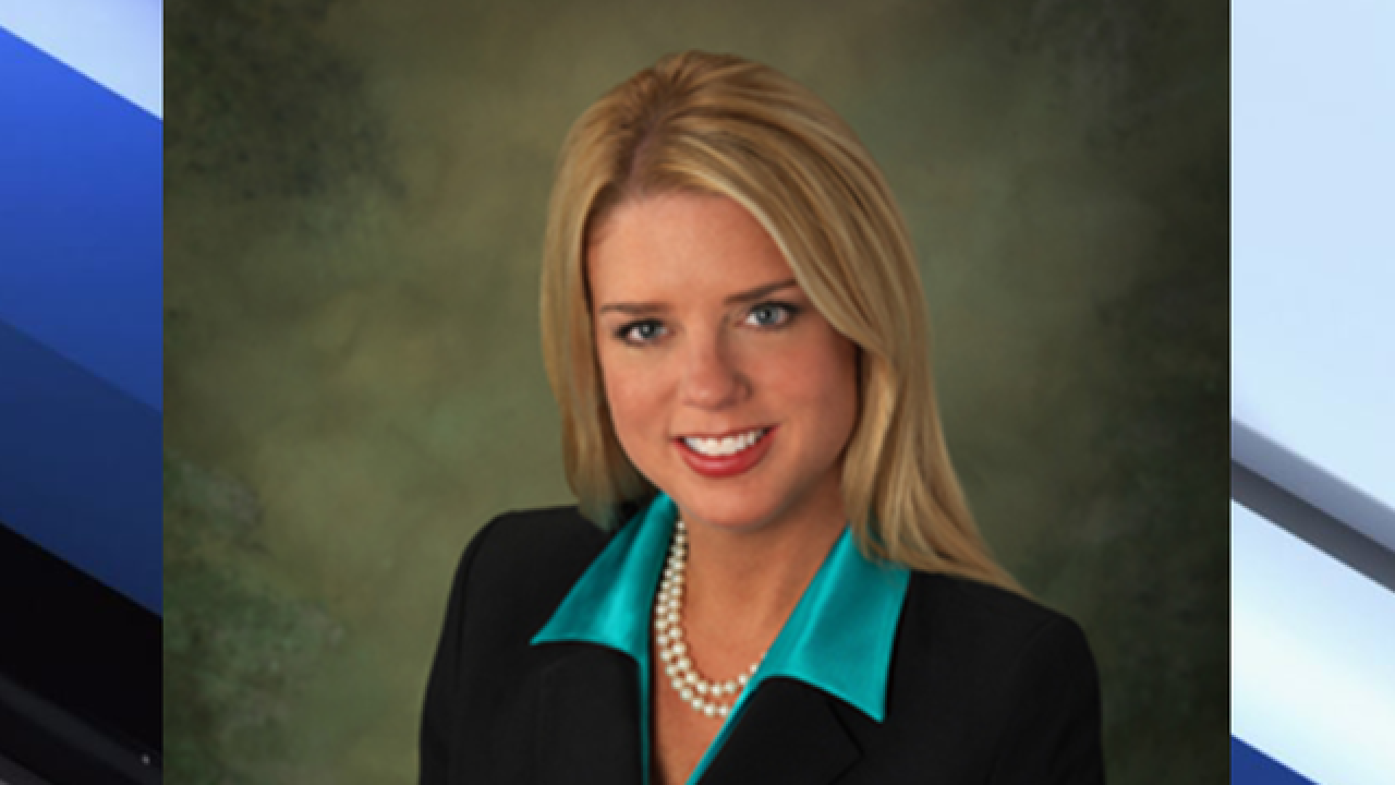 Is Florida Attorney General Pam Bondi's tough stance on price gougers all talk?