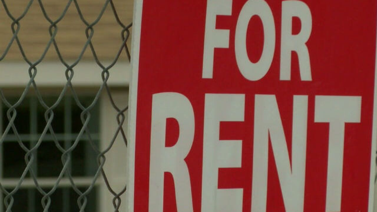 High rents hitting San Diego workers hard