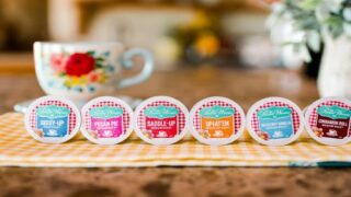 The Pioneer Woman Is Launching Her Own Line Of Single-serve Coffee Pods
