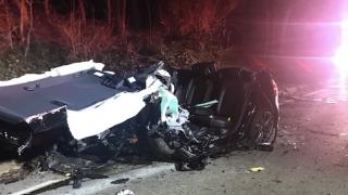 Bath Township fatal crash