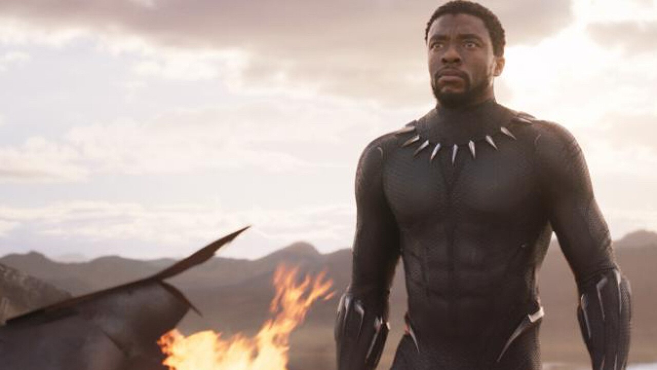 Meet the Ohio native who brought Black Panther's Wakanda to life, from super-suits to royal robes