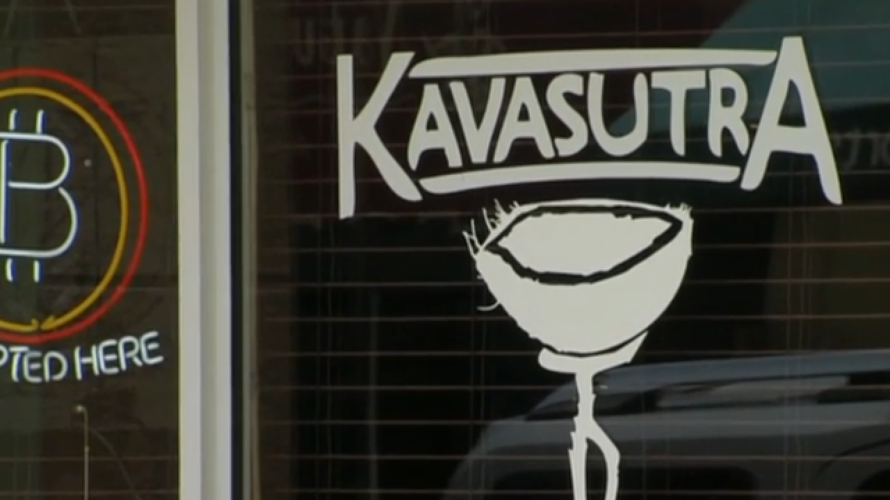 Kava bar accused of being transphobic, sexist