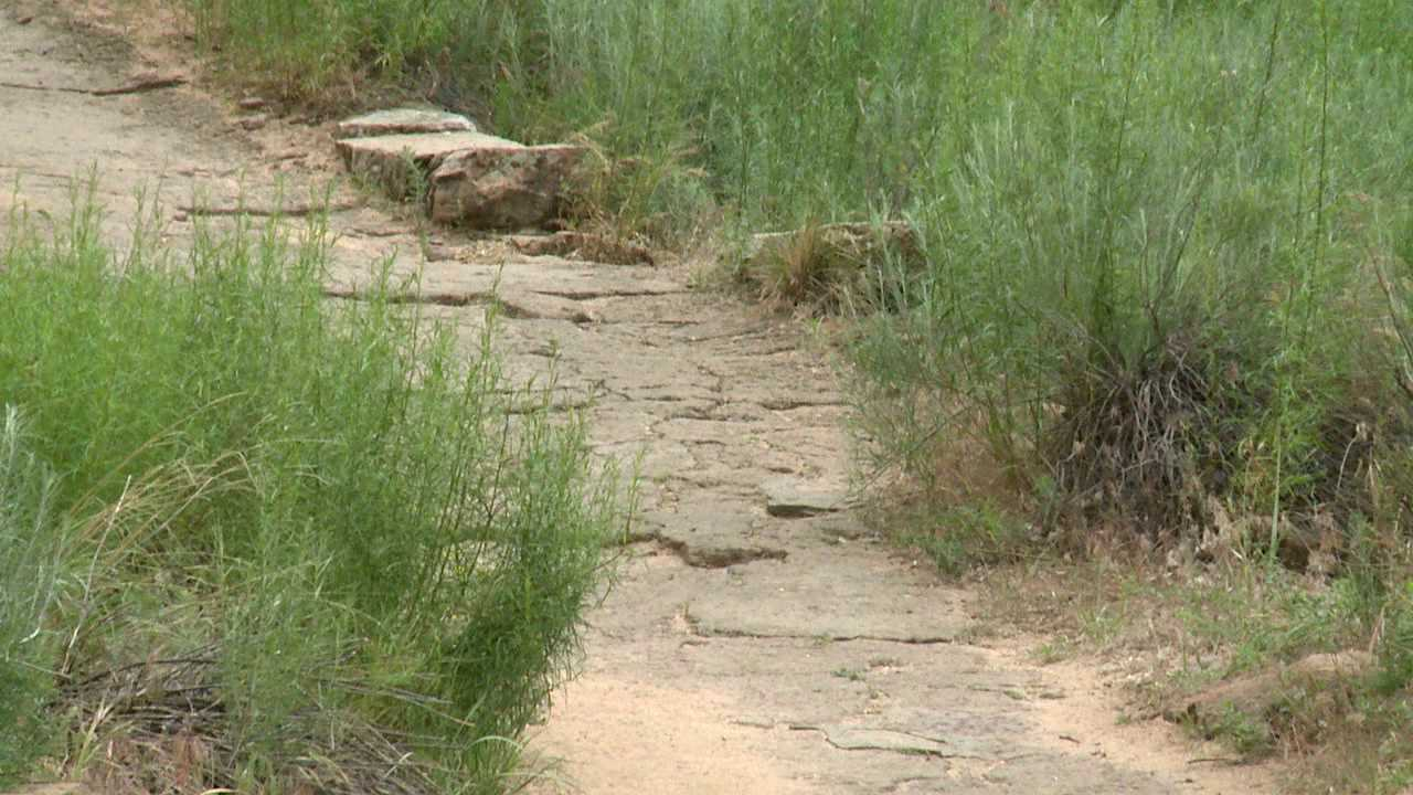 Hikers urged to pack extra water after search and rescue operation at Zion NP