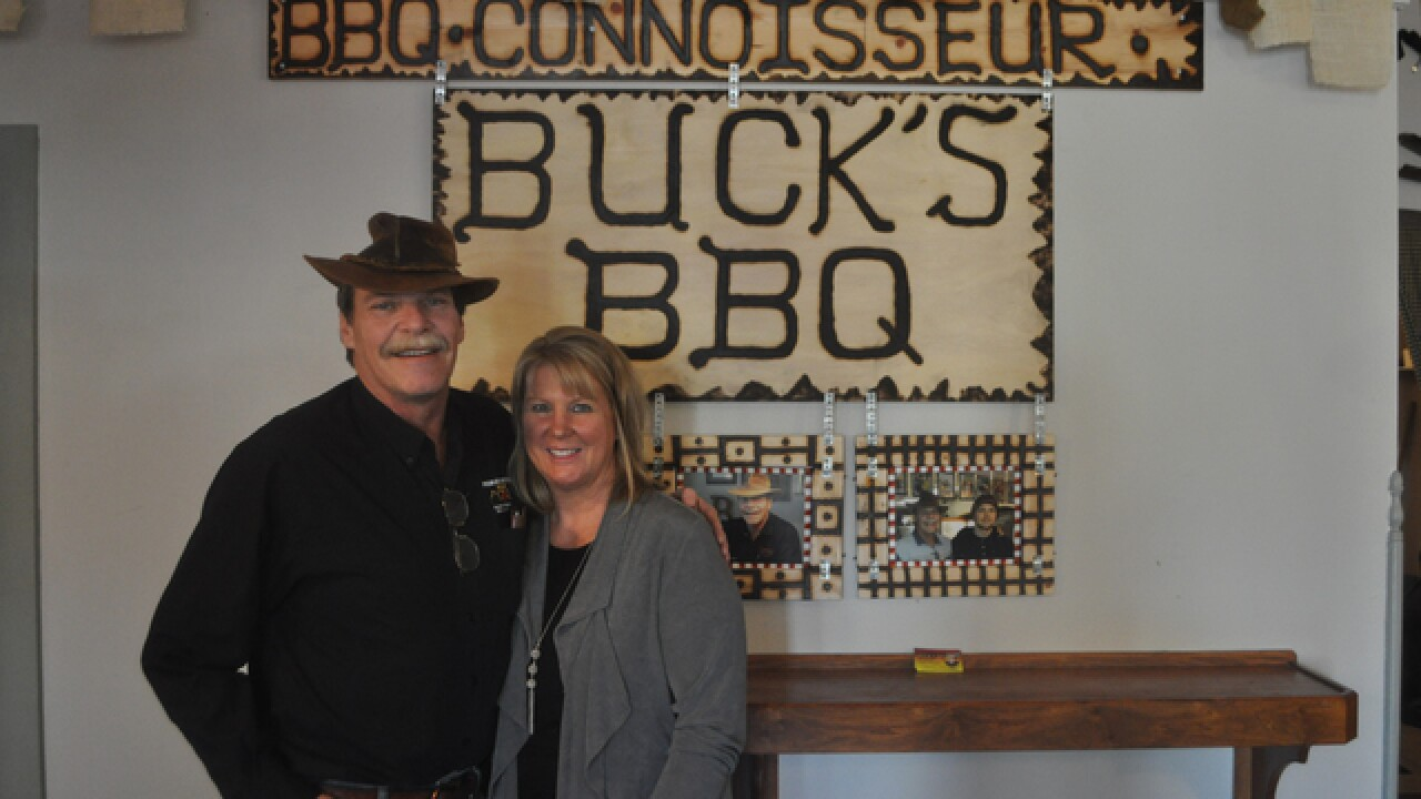 Buck's BBQ opens second location in NKY