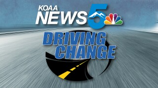 Driving Change 1080