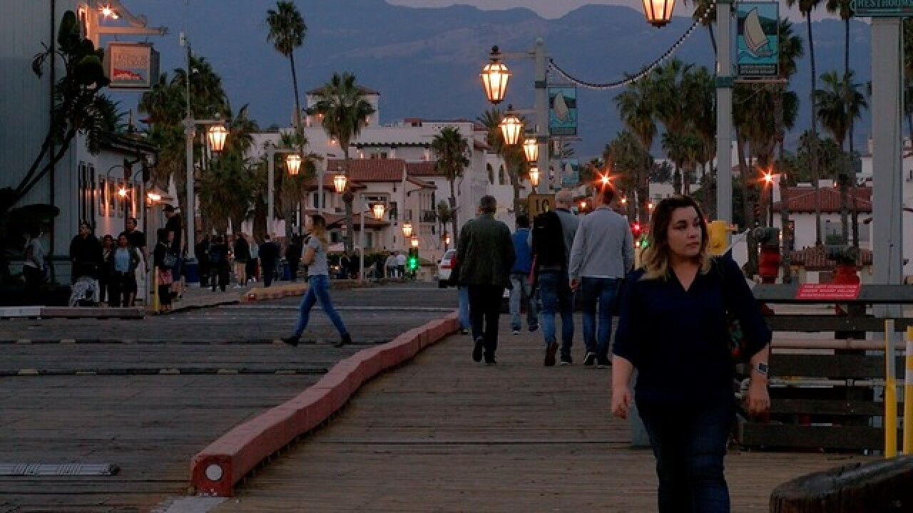 Santa Barbara's housing crunch serves as warning