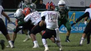 Friday Night Highlights Week 4: Play and Player of the Week