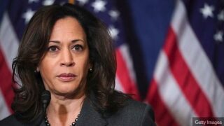 Kamala Harris kicks off presidential campaign in Oakland