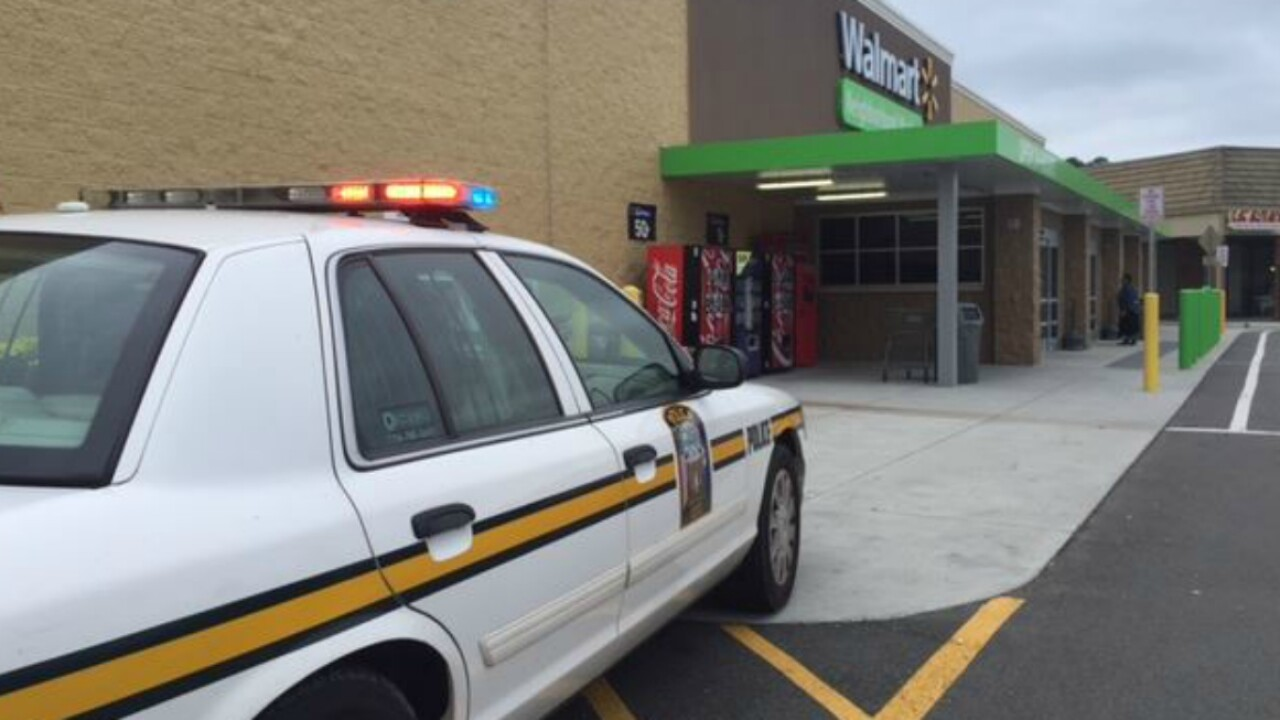 73-year-old woman pulls gun and attempts to find Walmart robber, witnessessay