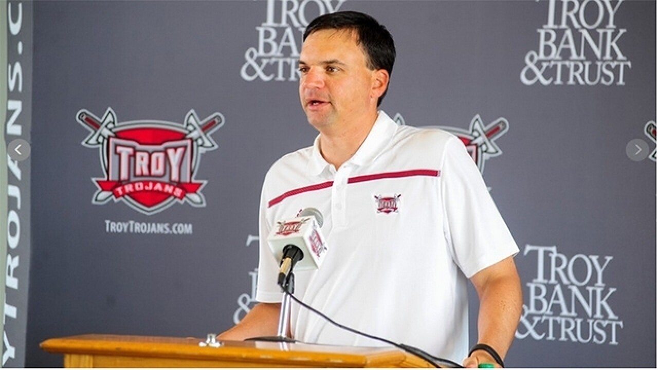 Brown-out: Neal Brown withdraws name from Arizona job