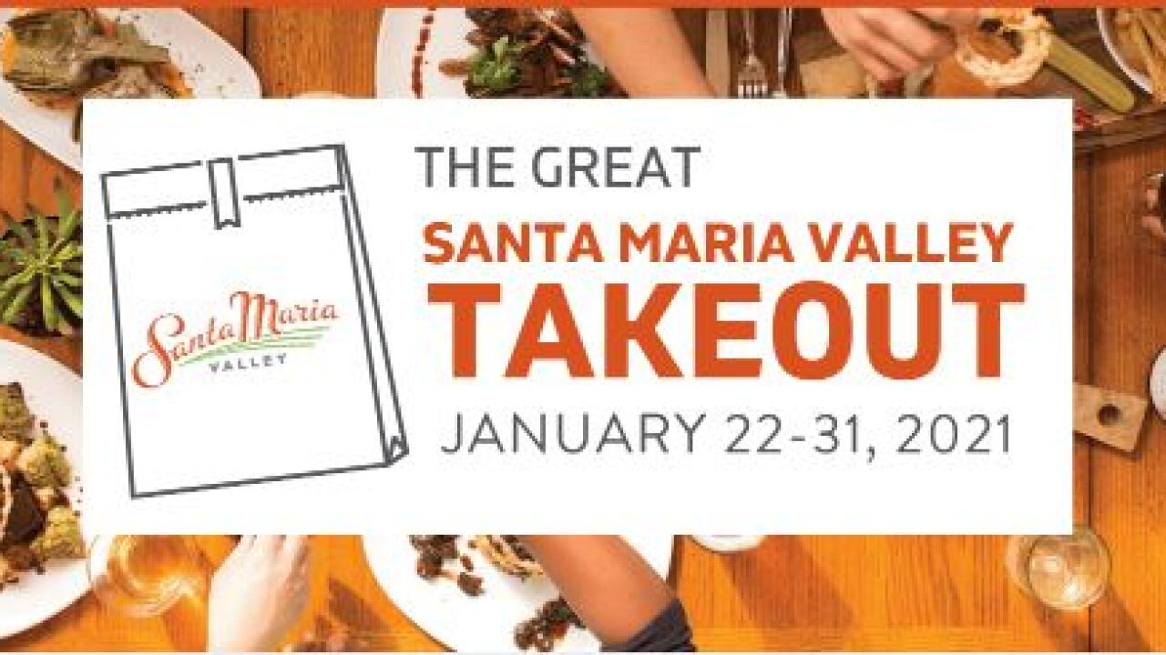 Great Santa Maria Takeout