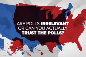 Can you trust the polls ahead of Election Day?