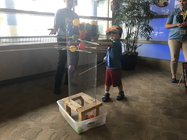 State Fair comes to Children's Hospital of Wisconsin