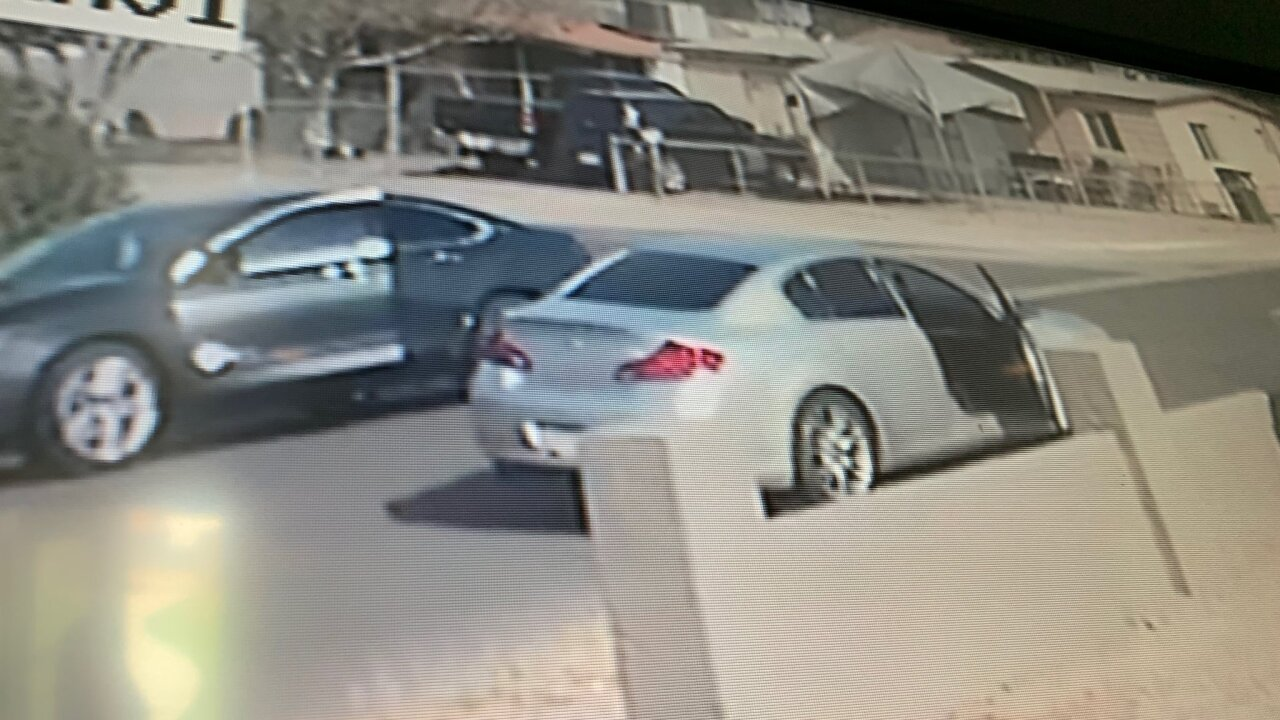 Teen arrested for shooting at public safety troopers in Phoenix; second suspect wanted