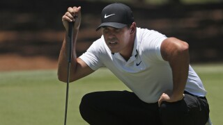 Brooks Koepka at RBC Heritage, June 2020