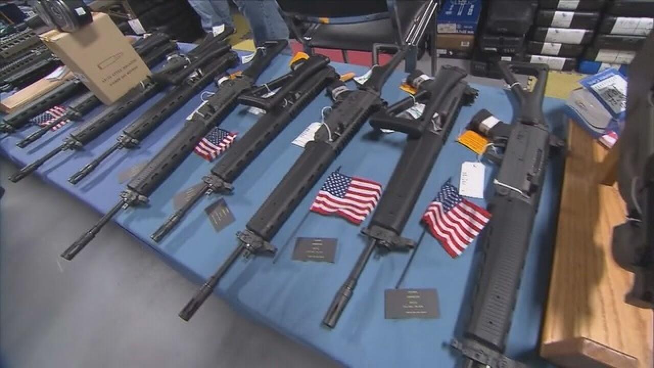 Gov Ducey may back change in gun laws