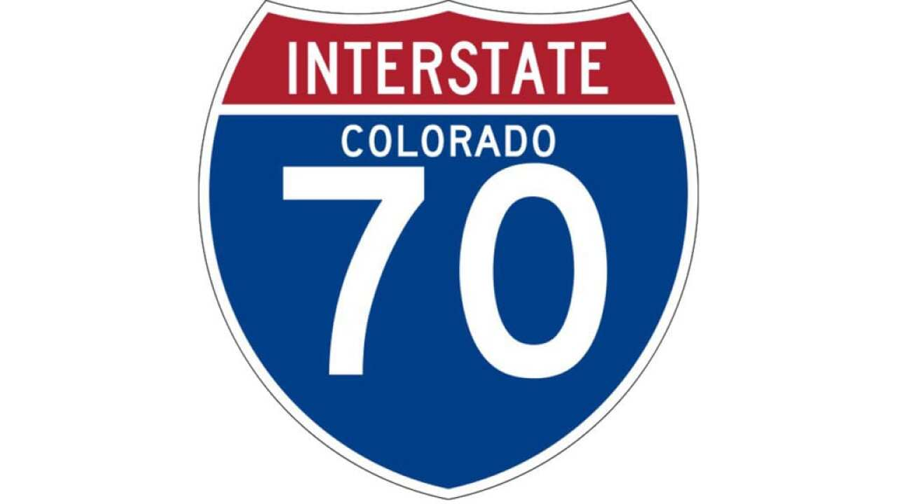 I-70 speed limit reduced in Grand Junction