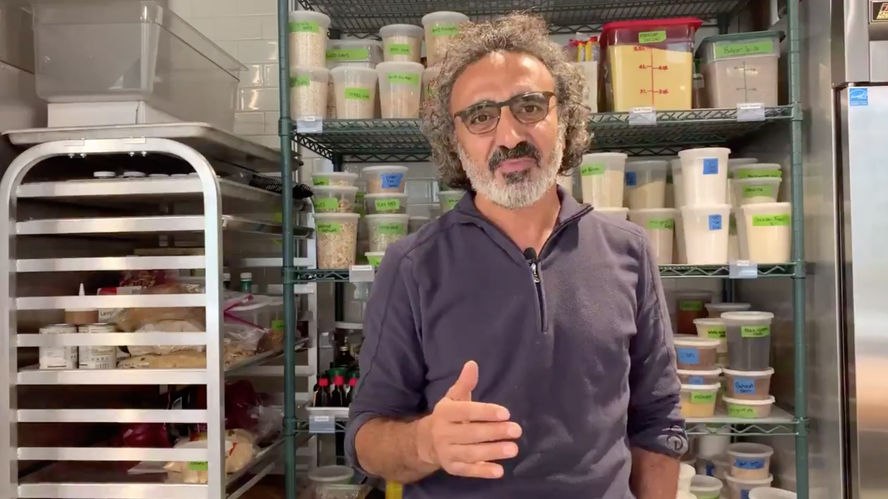 Chobani to pay off nearly $50K of school lunch debt for Rhode Island students