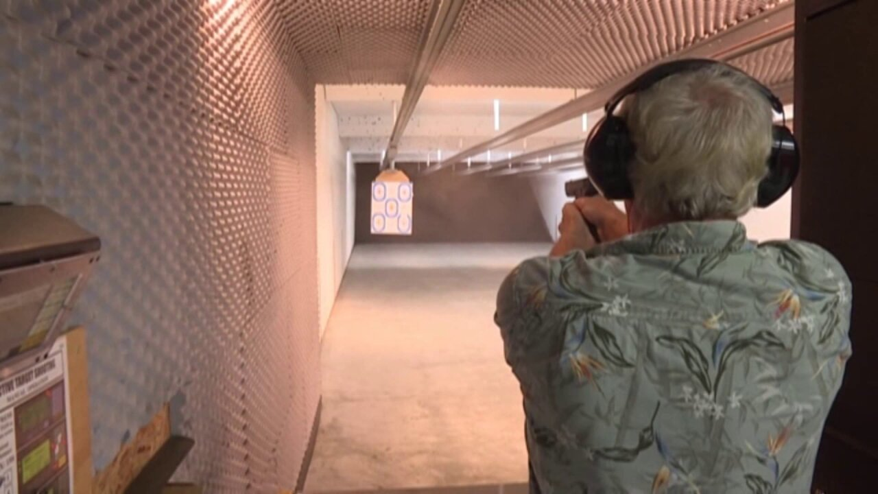 Army veteran starts petition, proposes local city as Second Amendmentsanctuary