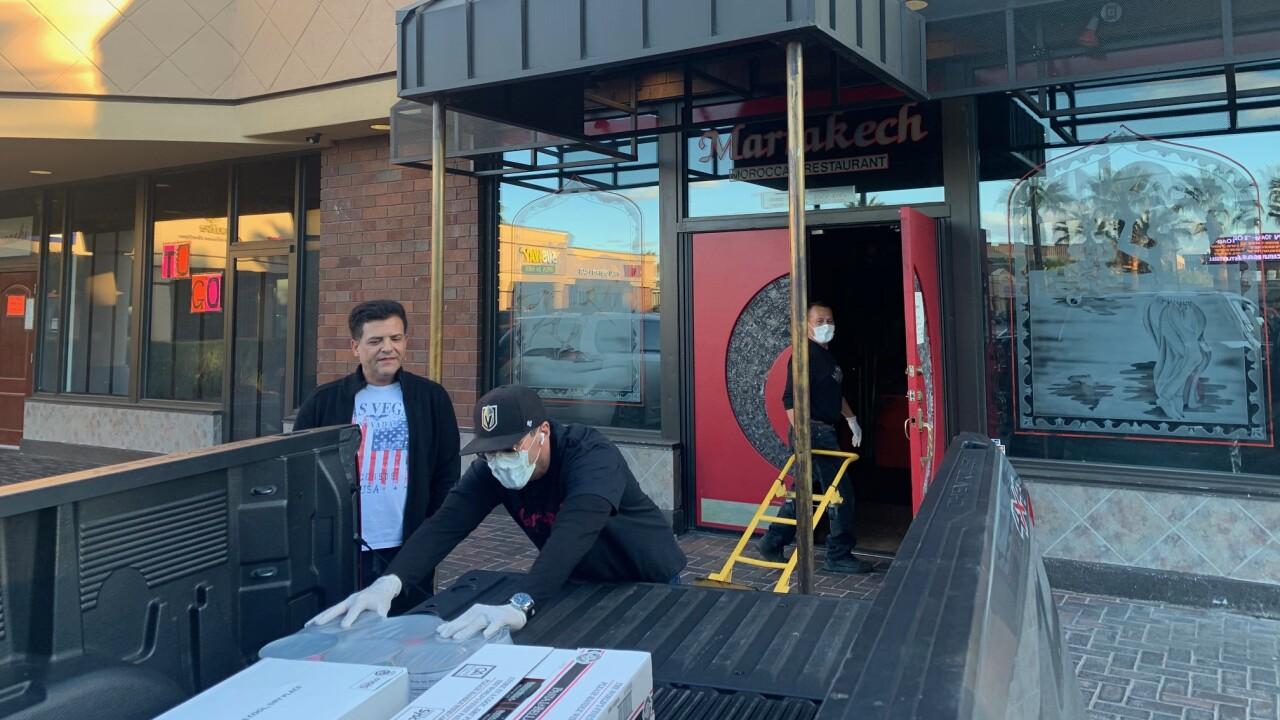Marrakech offering bulk food pick-up in Las Vegas