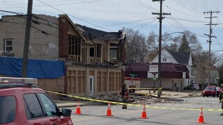 building collapse Franklin St. SE and Neland Ave. SE Grand Rapids.jpg