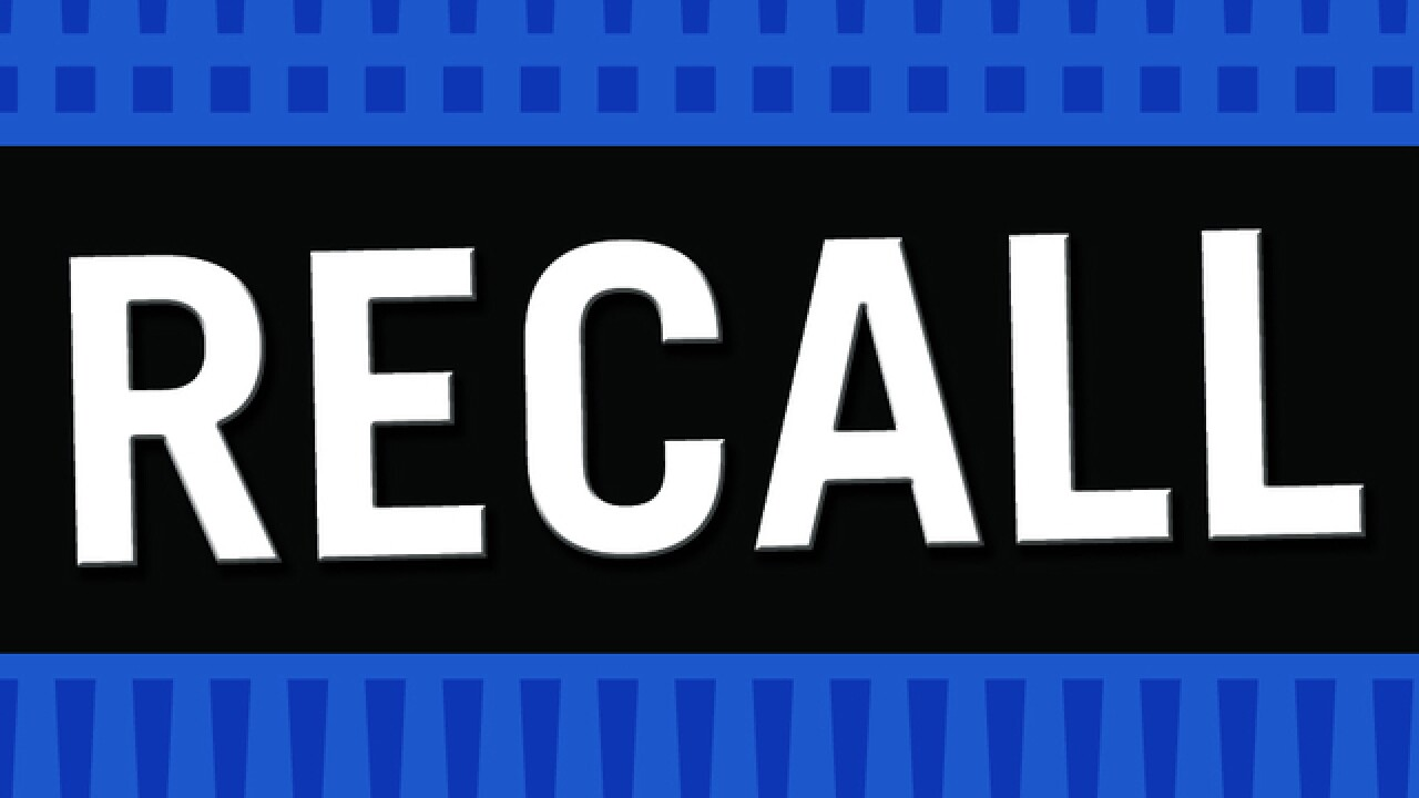 Frito-Lay issues recall due to peanut allergen