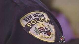 New Iberia Police Department begins patrols