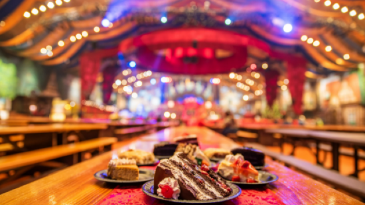 Busch Gardens to hold limited capacity 'Christmas Celebration' on select dates