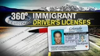 360° Perspective: Immigrant Driver's Licenses