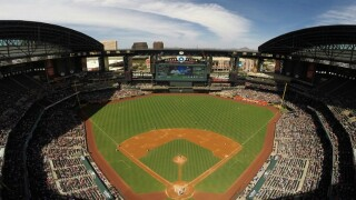 Diamondbacks may look to leave Chase Field