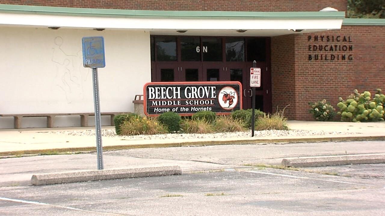 Beech Grove Middle School