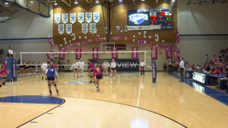 Billings Skyview Pack the Place in Pink 2019