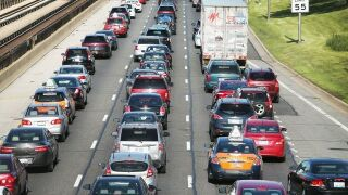 Hogan announces reforms to vehicle emissions inspections
