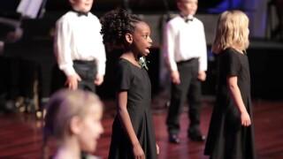 Hancock Childrens Choir