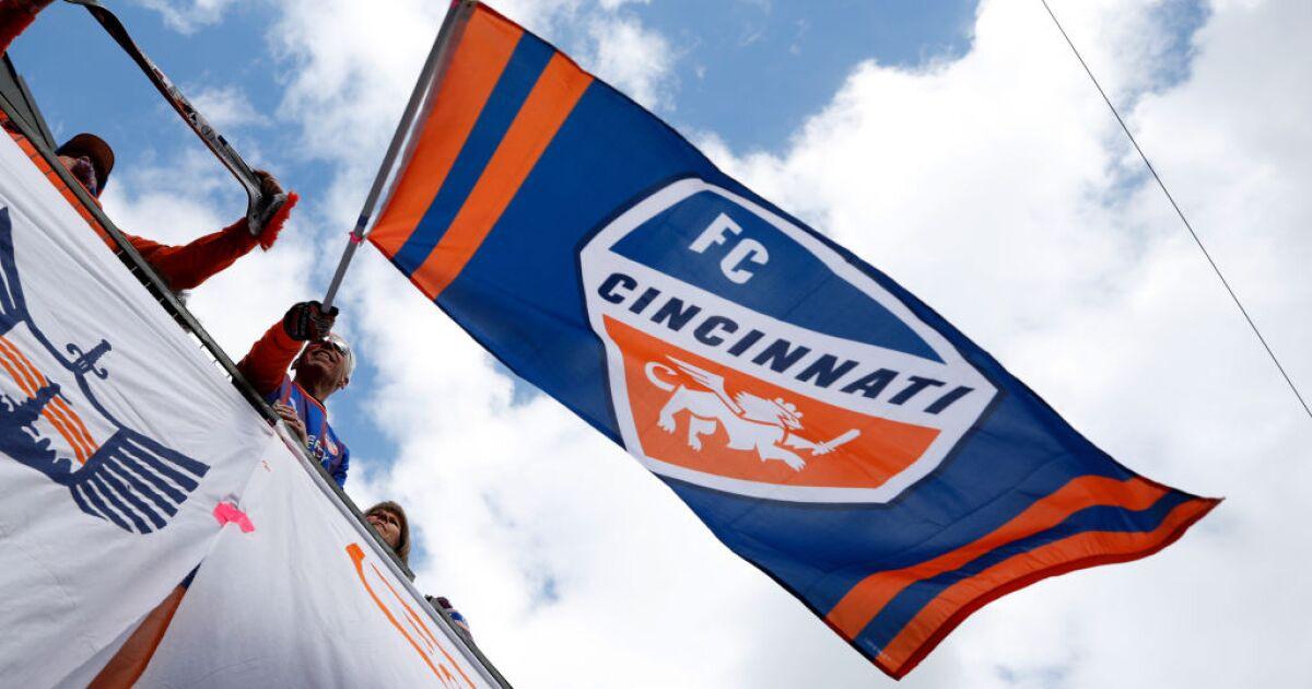 FC Cincinnati preparing to move forward with 2020 plans