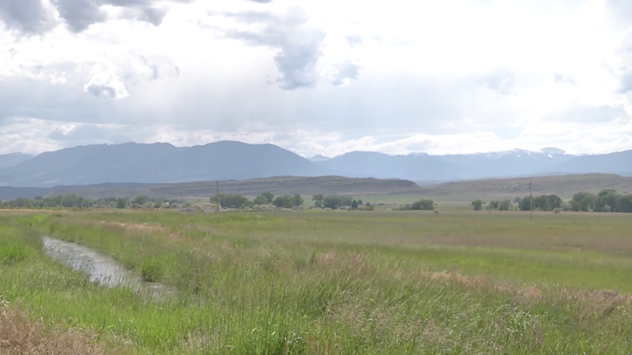 Montana Ag Network