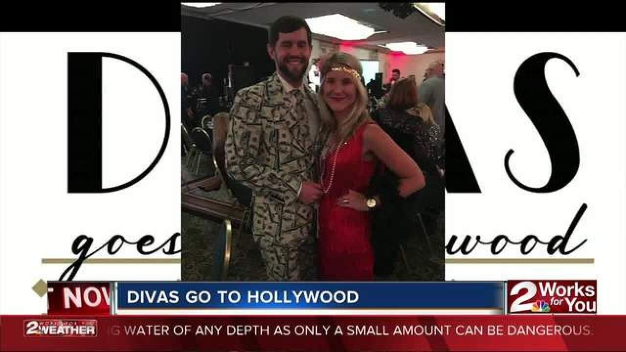 Divas for H.O.P.E. celebrates 20 years