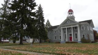 Stevensville United Methodist Church