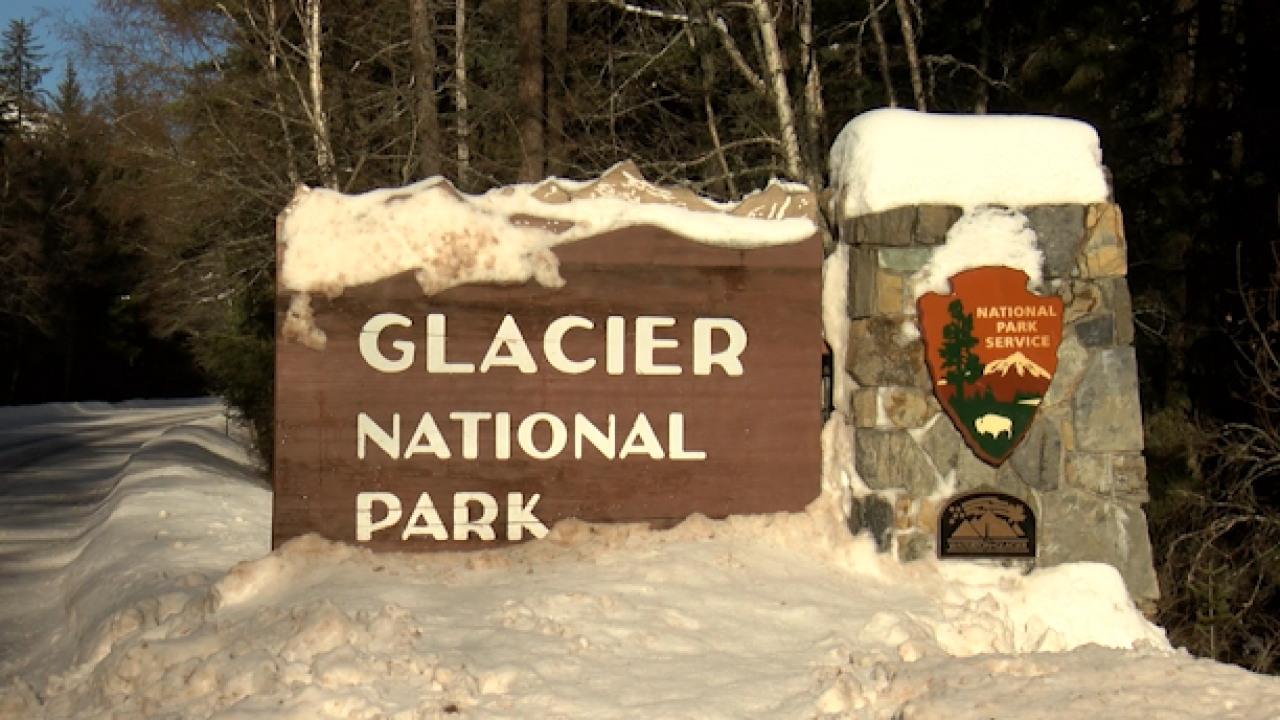 Glacier National Park to remove all 'glaciers will be gone by 2020' signs