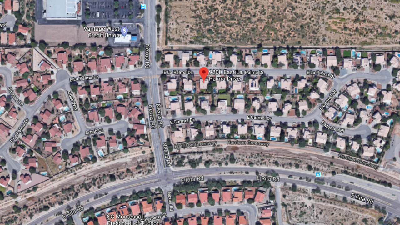 Tucson Fire Department responded to a call about reports of a drowning near the southeast side.