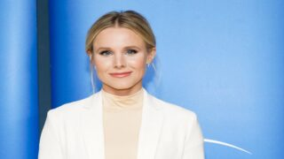 Kristen Bell Is Helping Teachers Get Their Amazon Wish Lists Fulfilled