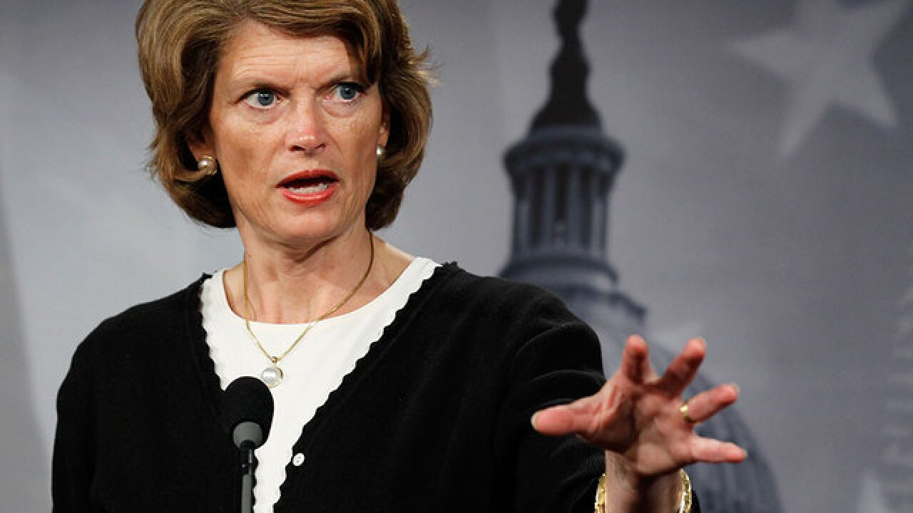 Murkowski's vote against DeVos is proof calling your senator can work