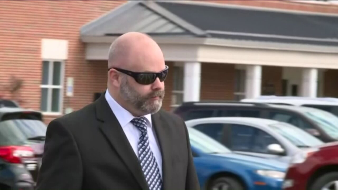 Ambulance driver found guilty in deadly King George crash