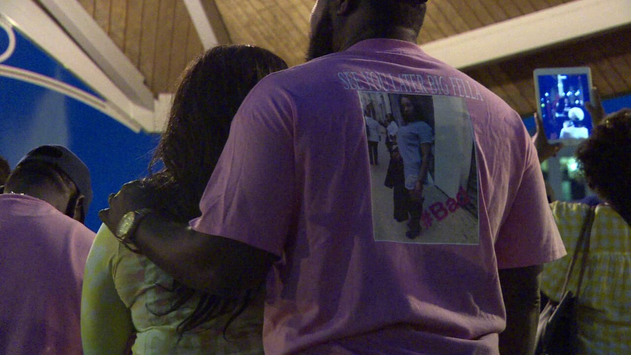 'Remember My Name' vigil honors local victims and survivors of domesticviolence