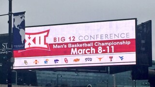 Everything you need to know about the Big 12 tournament
